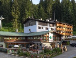 Pets-friendly hotels in Folgarida