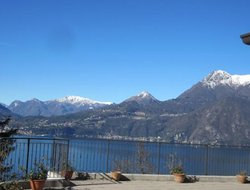 Varenna hotels with lake view