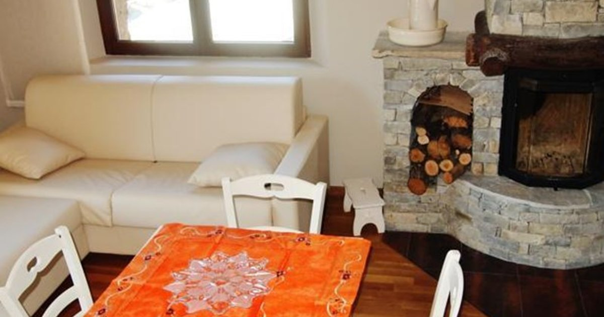 –Apartment Monviso