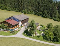 Pets-friendly hotels in Fugenberg