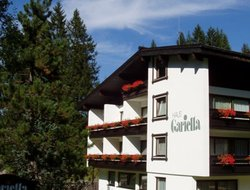 Pets-friendly hotels in Gargellen