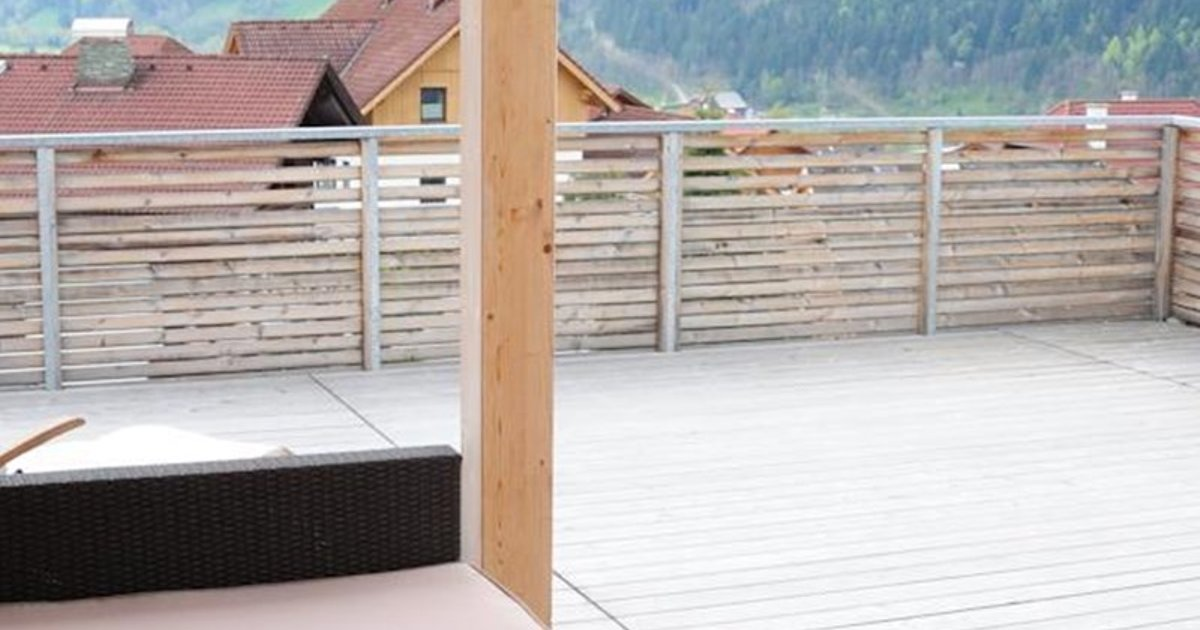 Alpine Living – Appartements direkt an der Skipiste