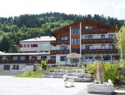 Top-6 hotels in the center of Haus