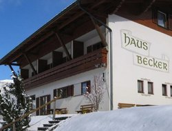 Pets-friendly hotels in Haus