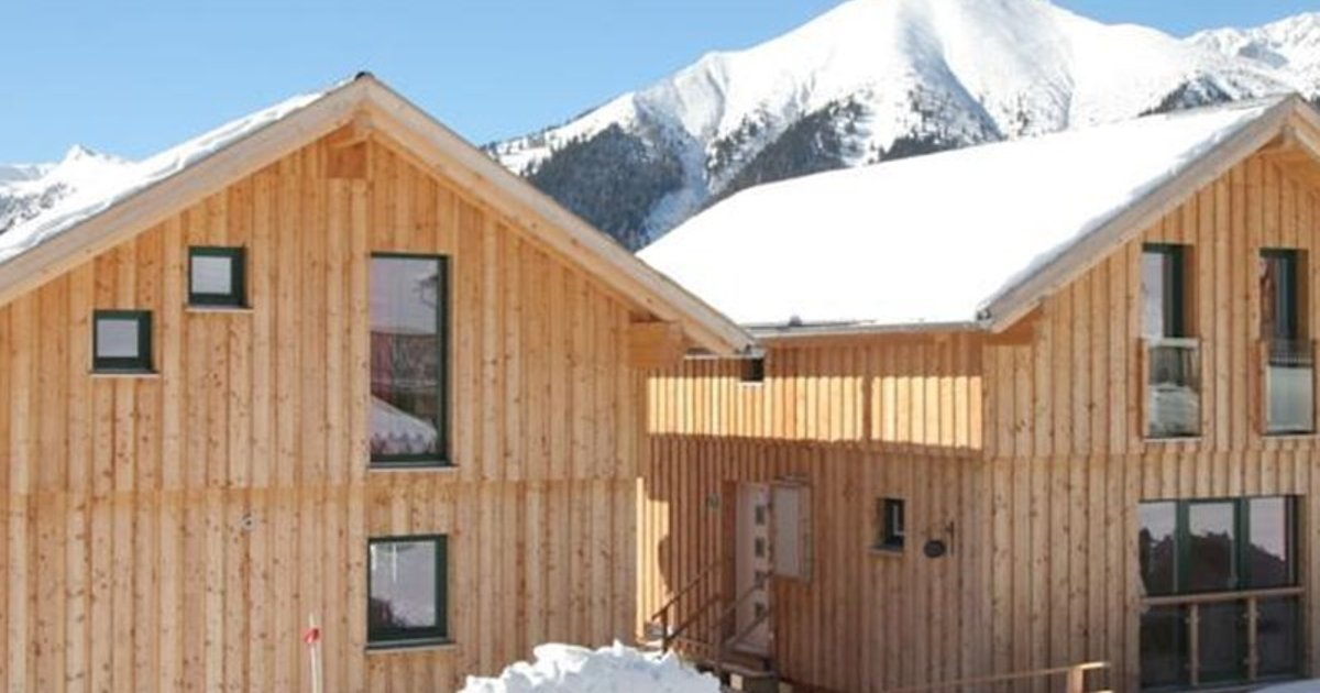 Chalet Victor