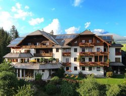 Top-4 hotels in the center of Bacher