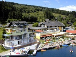 Top-9 hotels in the center of Seeboden