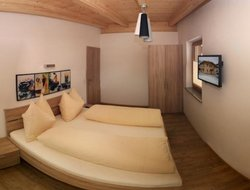 Pets-friendly hotels in Uderns