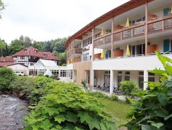 Wolfsberg hotels with swimming pool
