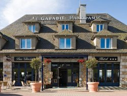Pets-friendly hotels in Anglards