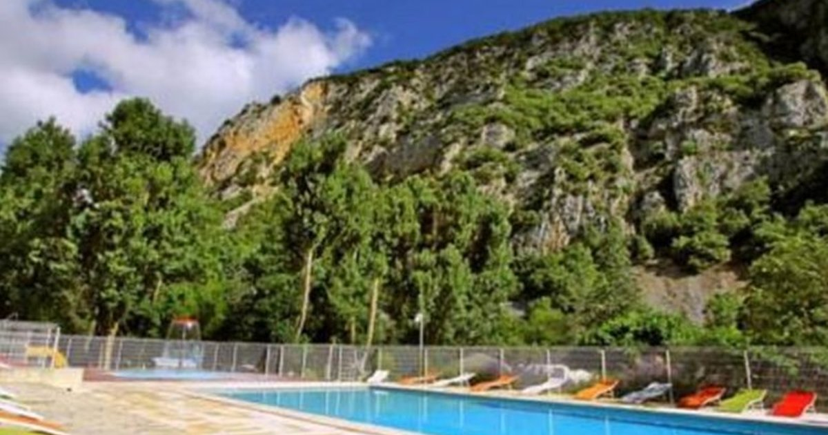 Team Holiday - Camping le Moulin du Pont D'Alies
