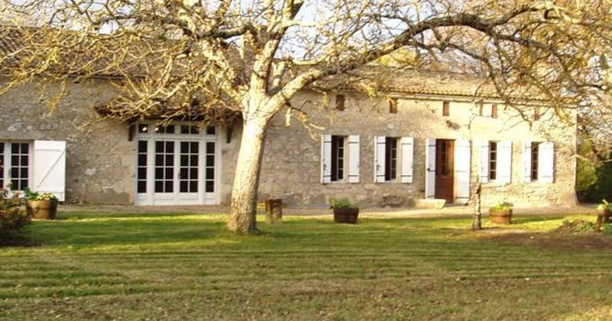 Country House La Raze