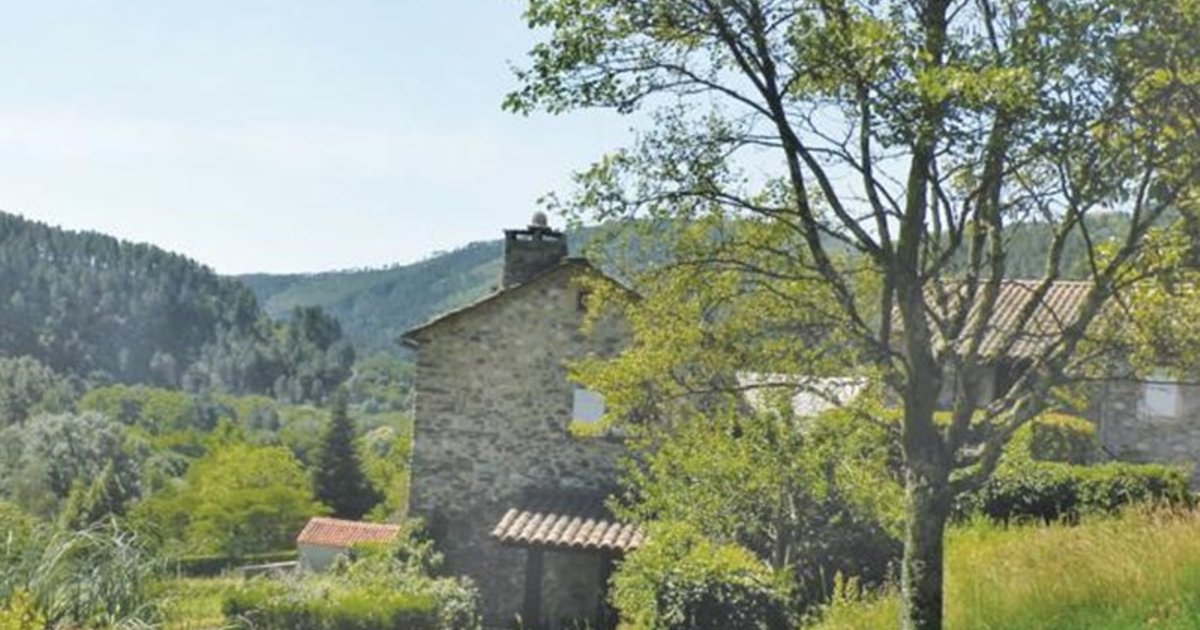 Holiday home L'Elziere