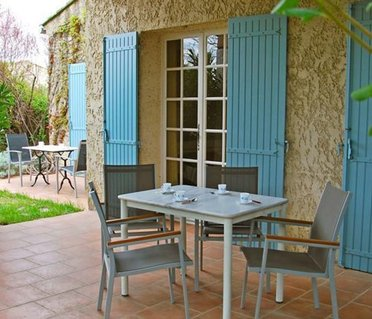 Holiday Home Chateaurenard