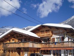 Top-8 hotels in the center of Chatel