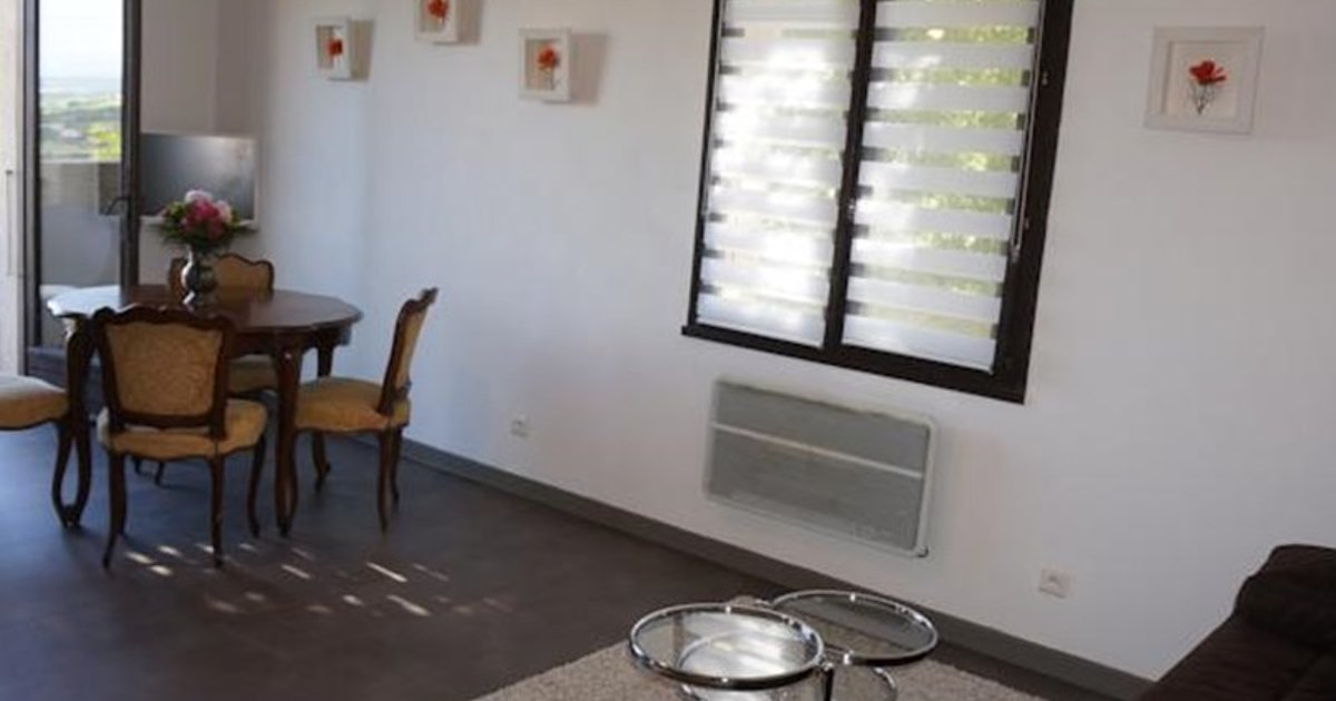 Appartement - Vallon de Chomerac