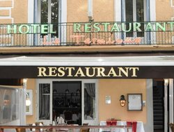 Top-3 hotels in the center of Clermont