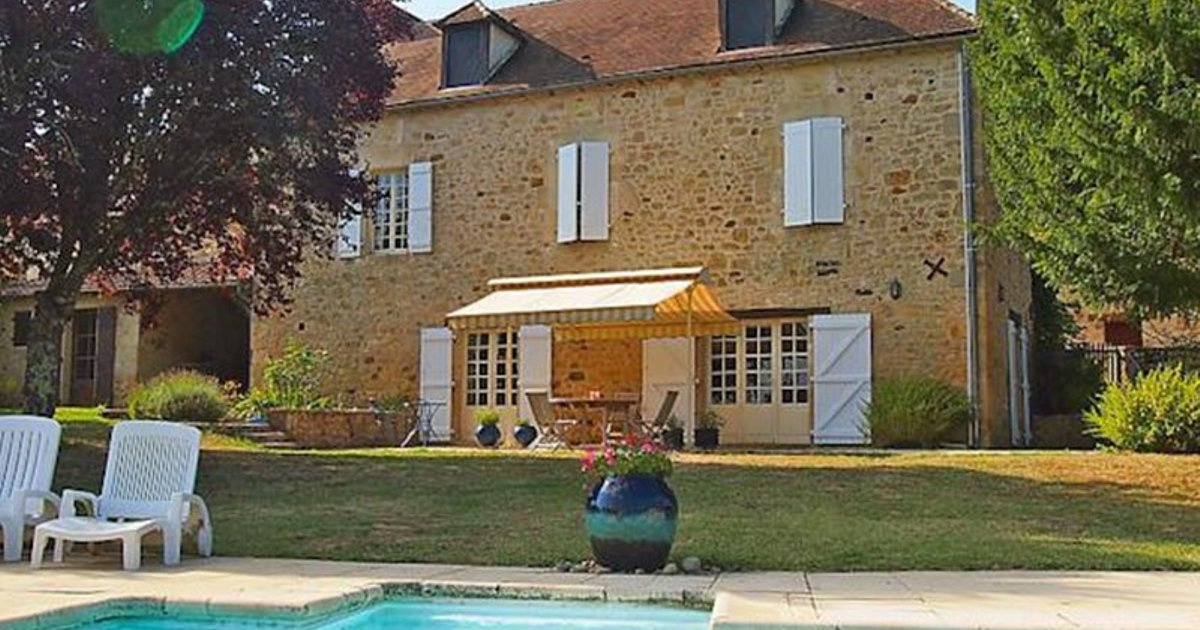 Country House La Bouffardine
