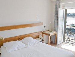 Pets-friendly hotels in Erquy