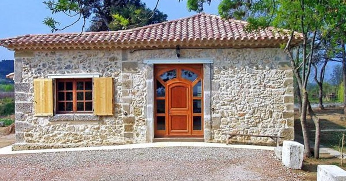 Holiday Home Domaine La Batisse