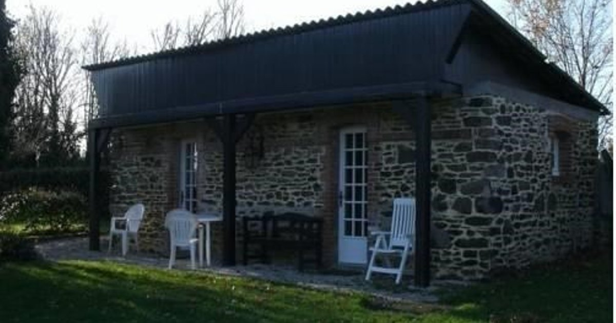Holiday Home Le Petit Clerval Dragey