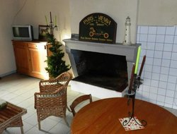Pets-friendly hotels in Langon