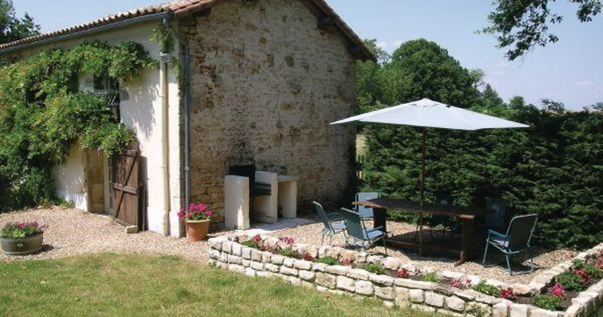 Holiday home La Martinière O-781