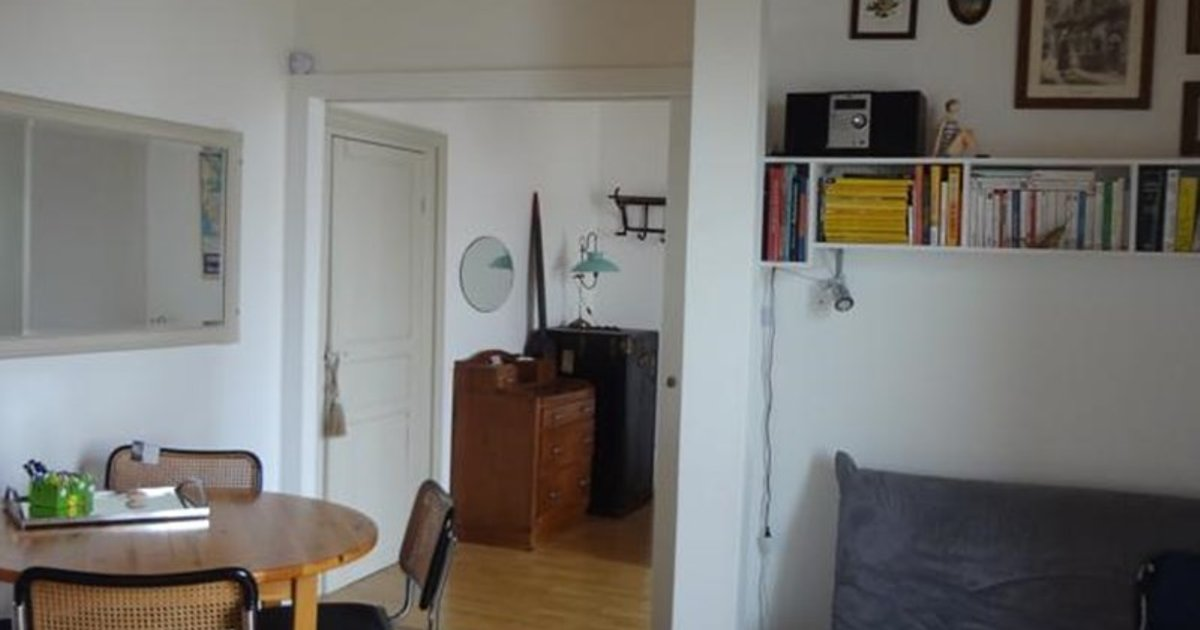 Appartement Ty Kelly