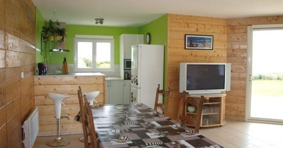 Holiday home Route Sillon Talberg