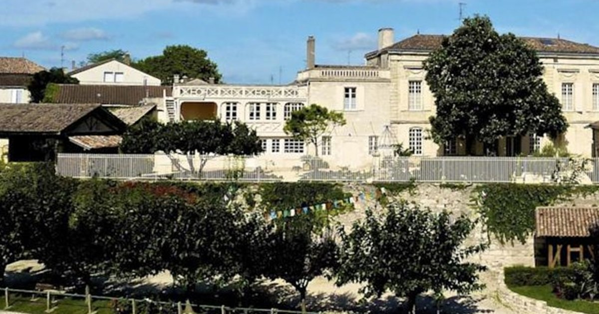 La Batellerie Cottage & Villa