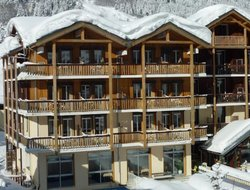 Top-4 hotels in the center of Pralognan-la-Vanoise