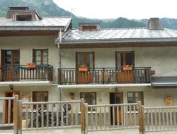 Pets-friendly hotels in Pralognan-la-Vanoise