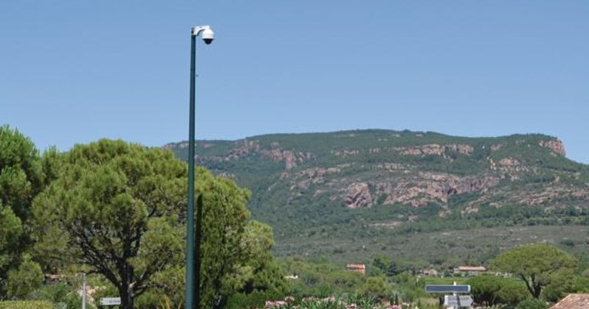 Holiday Home Roquebrune Sur Argens Allee Des Bruyers