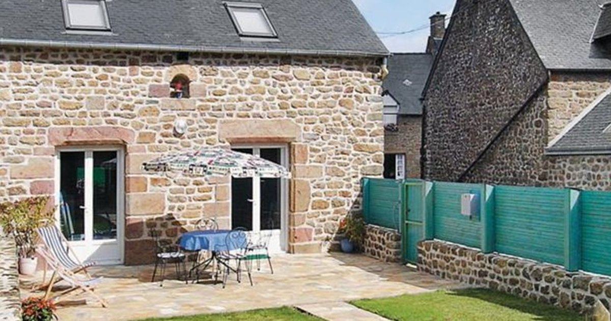 Holiday home Le Val au Banel P-710