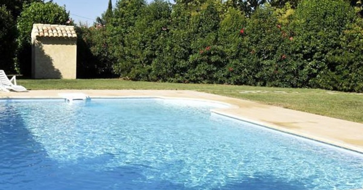Holiday Home 3733 Rte de Cavaillon