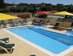 Saint-Martin hotels with swimming pool