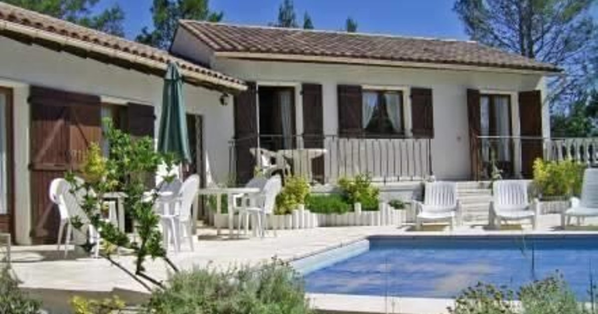 Holiday Home Maison Sardan