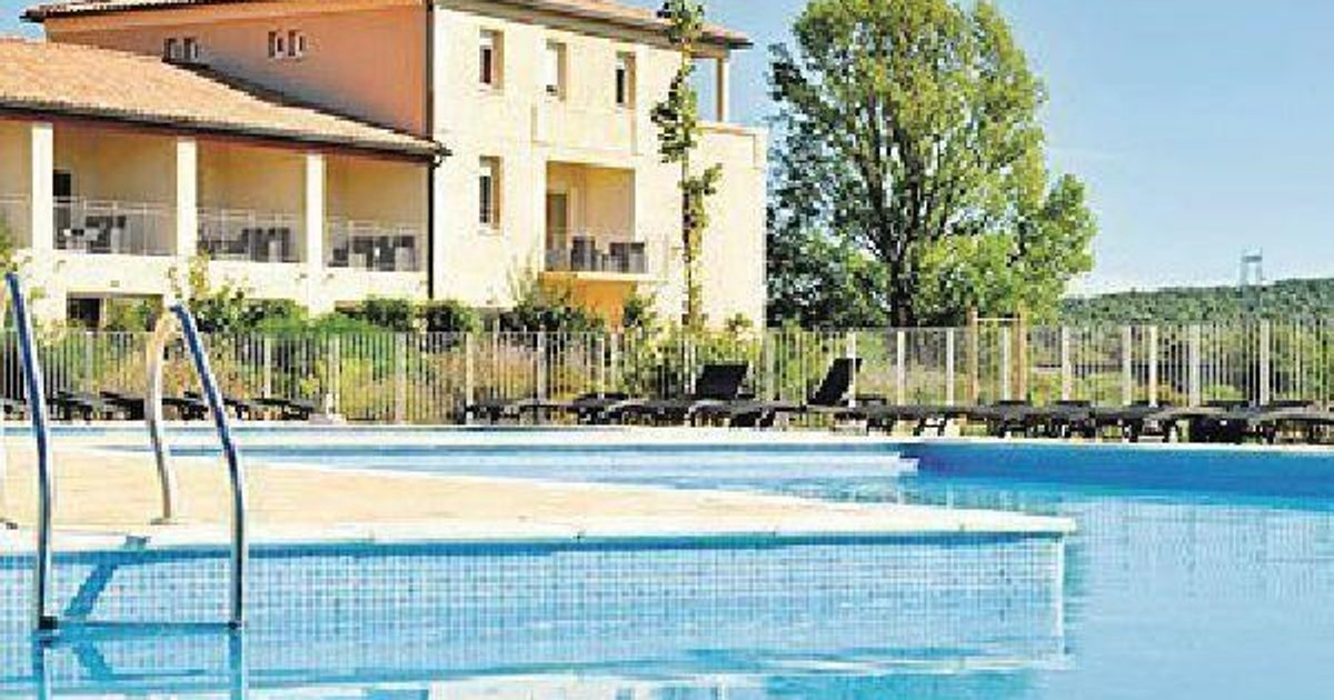 Holiday home Carcassonne KL-1331