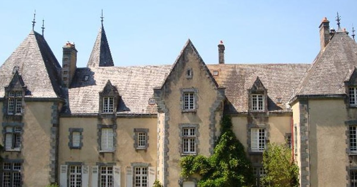 Manoir de Trégaray