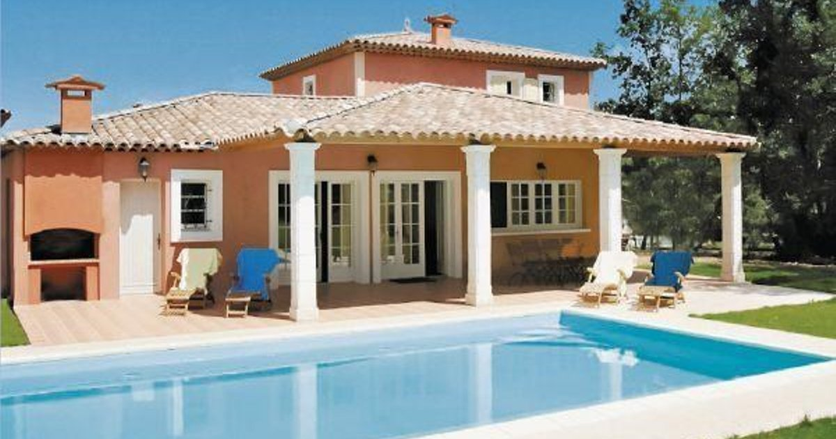 Holiday home Fayence QR-1510