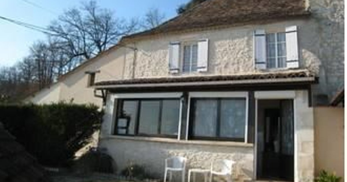 Holiday Home La Sarre Loubes Bernac
