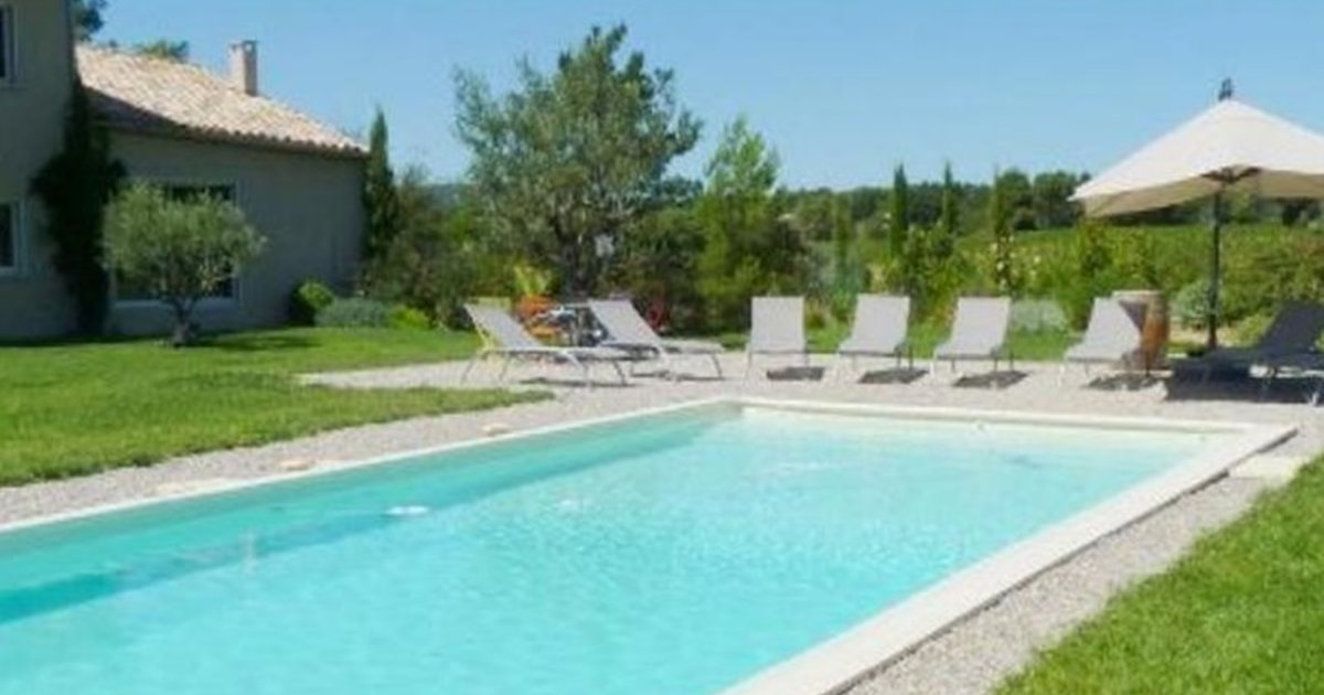 Villa in Vaison La Romaine I