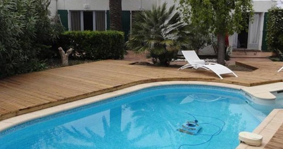 Holiday Home Villa De La Plage