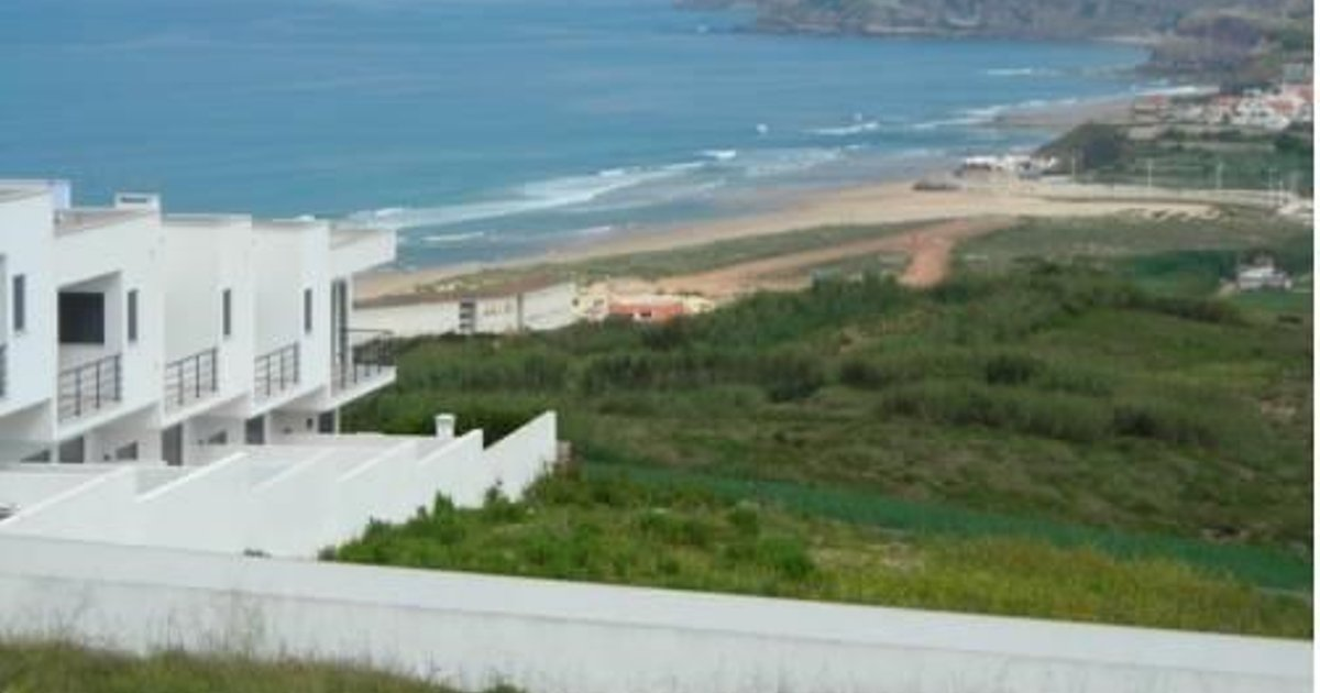 Varandas do Mar Villas