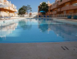 Cabanas de Tavira hotels with swimming pool