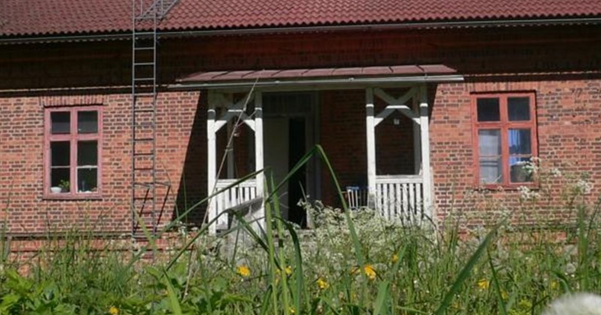 Bed and Breakfast Fiskars
