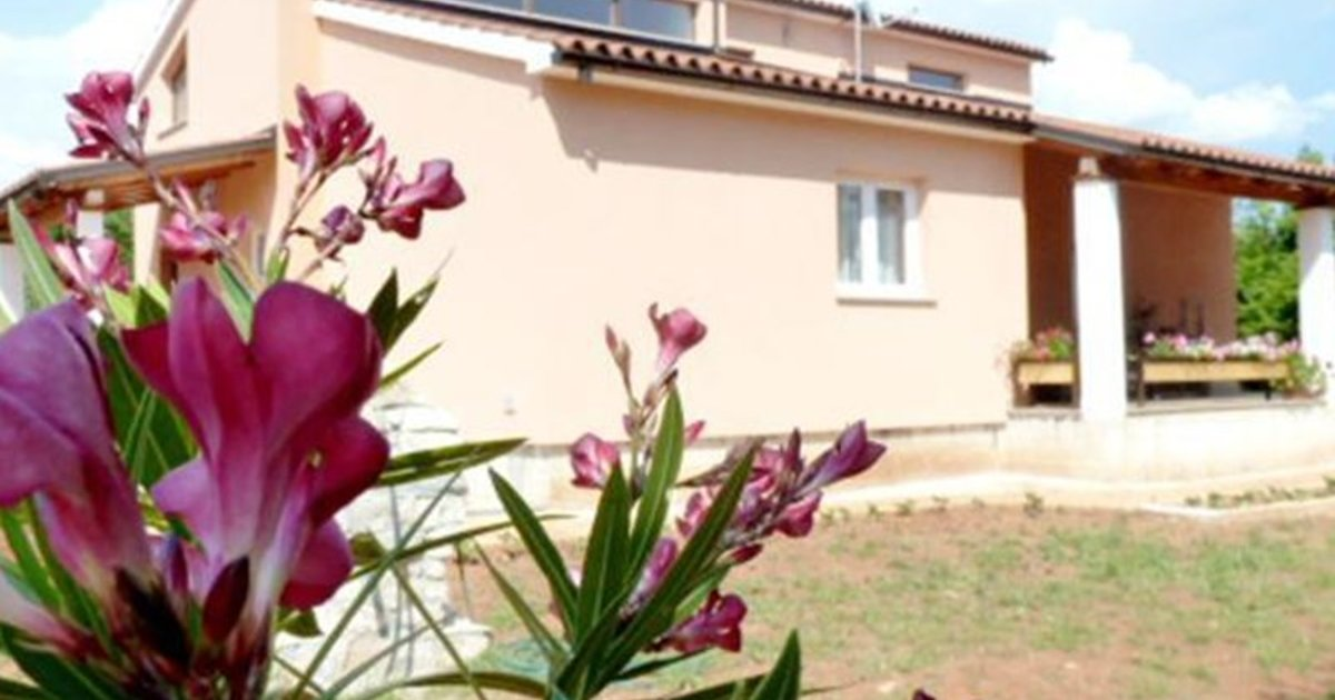 Holiday Home Villa Lucia