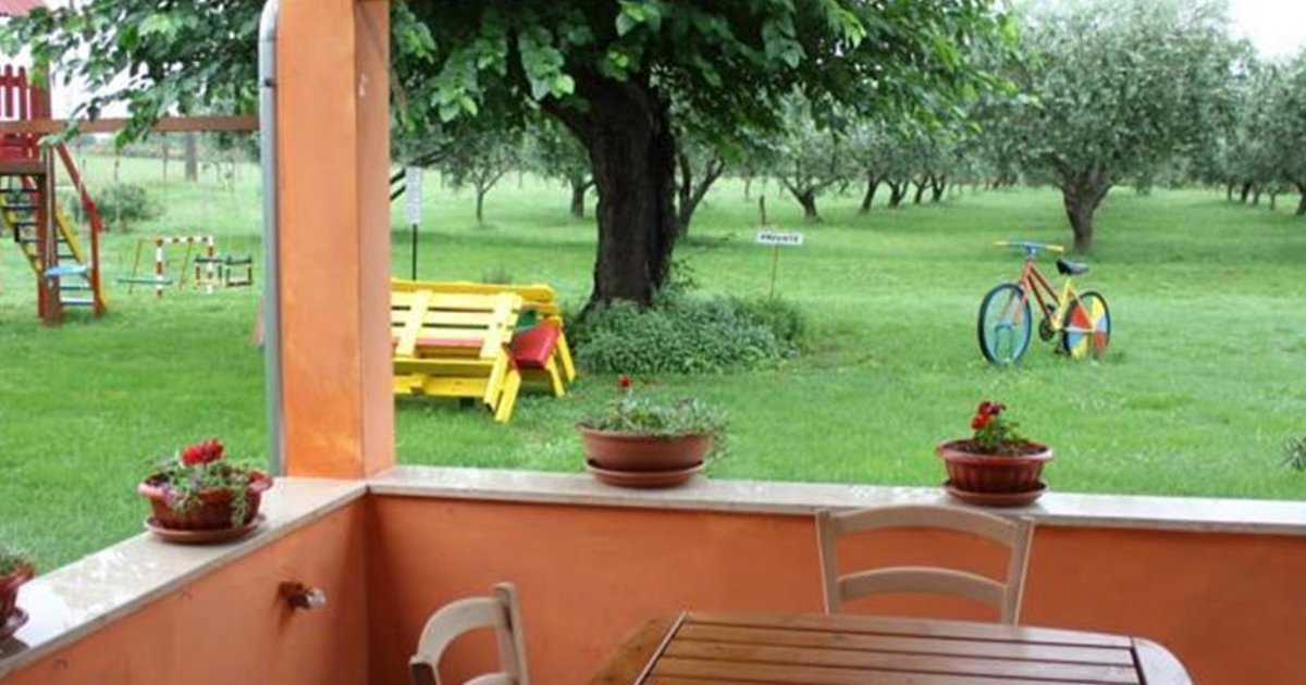 Bed and Breakfast Casa Rustica