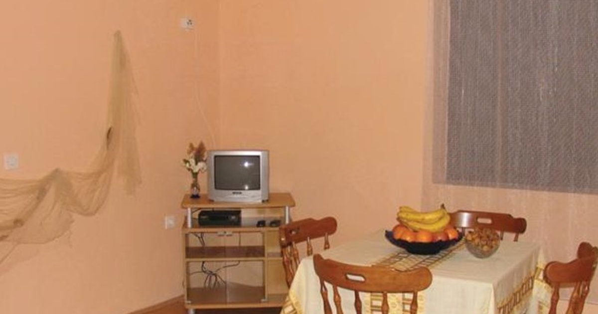 Apartment Porat VI Cr