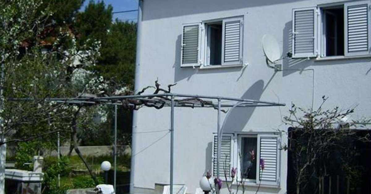 Holiday home Barbat 1
